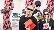 Spéciale Dries Van Noten dans Pop & Snob