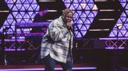 """The Voice 2021 : Sonita réalise une """"prestation de finale"""" et subjugue les quatre coachs"""