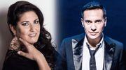 Anna Pirozzi et Erwin Schrott remplaceront Placido Domingo lors du lancement des Jeux Olympiques de Tokyo