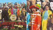 Sgt Pepper: une silhouette en vente