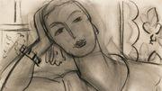 Un Henri Matisse estimé entre deux et trois millions de livres sterling