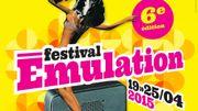Festival Émulation : une semaine pour vivre au rythme de la jeune création
