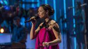 """Natasha St Pier et """"La Voix de ses maîtres"""" en showcase gratuit à Nivelles !"""