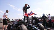 """La F1, la FIA et Mercedes condamnent les """"abus racistes"""" visant Hamilton"""