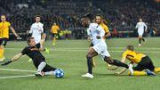 Malgré un but de Batshuayi, Valence se fait berner par les Young Boys, le Bayern se relance à l'AEK