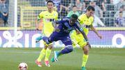 Un nul vraiment nul entre Anderlecht et La Gantoise