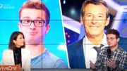 """Rencontre avec Léo, le champion des """" 12 coups de midi """""""