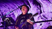 Neil Young réalise la BO d'un film