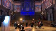 Beethoven de 4 à 7, les musiciens de l'OPRL rendent hommage au compositeur pour son 250e anniversaire
