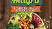 """""""Les erreurs qui vous empêchent de maigrir"""", le livre de Magali Castro !"""