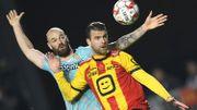Quatre buts et deux bijoux pour un partage spectaculaire entre Malines et Charleroi