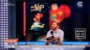 Minivip et Supervip : deux super-héros de BD drôles et attachants !