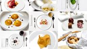Et si on allait manger dans le meilleur resto du monde ? C'est à Modène en Italie...