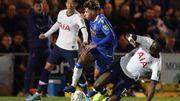 Tottenham humilié par une D4, Arsenal et City passent en Coupe de la Ligue