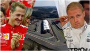 Les chiffres forts du Grand Prix de Belgique de Formule 1