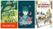 La littérature jeunesse, une question de genre...