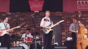 Ronnie Dawson - Biographie
