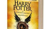 """""""Harry Potter et l'Enfant maudit"""" en librairie le 14 octobre 2016"""