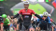 Theuns s'impose sous la pluie lors de la 4ème étape du Tour du Benelux, Merlier 3ème
