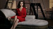 """The Good Wife"" tirera sa révérence le 8 mai aux Etats-Unis"