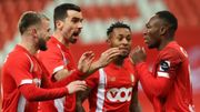 "Mbaye Leye: ""Le Standard a désormais son destin en mains"""