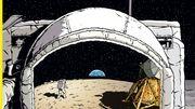 La Conquête De L'Espace – Il y a cinquante ans, l'homme marchait sur la Lune!...