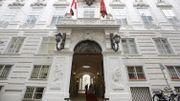 """Le centre historique de Vienne classé """"patrimoine en péril"""" par l'Unesco"""