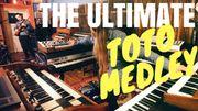 [Zapping 21] Un medley de Toto très impressionnant