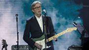 Eric Clapton ne jouera pas dans des salles qui exigent la vaccination