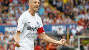 Timmy Simons offre la victoire à Bruges