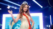 Miss Ruman, Geneviève de Fontenay et David Jeanmotte parlent du concours Miss Belgique 2019!