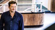 Gilles Ledure, le nouveau président du jury du Concours Reine Elisabeth