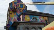 Aubange: appel aux artistes de fresques urbaines pour habiller les murs de la ville