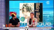 Un Dos Tres... Ricky Martin mettait alors le feu avec ce tube en 1997