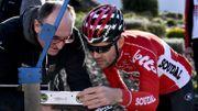 Campenaerts espère s'illustrer au Giro et Monfort participer au Tour