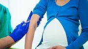 Le vaccin contre la grippe serait sûr tant pour la mère que pour l'enfant