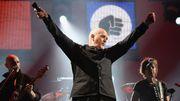 Peter Gabriel est furieux