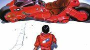 """Une série animée pour le manga """"Akira"""""""