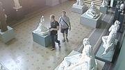 Un buste de Rodin dérobé au Danemark
