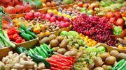 Pesticides dans l'alimentation: peut-on les éliminer au lavage?