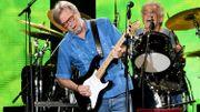 Eric Clapton n'a pas bien supporté la vaccination