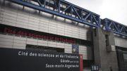 La Cité des sciences et de l'industrie restera fermée tout le mois de septembre