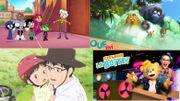 C'est Carnaval! Des séries, des films d'animation, du Rocky & Lily… sur OUFtivi!