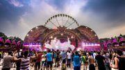 Le festival Tomorrowland à nouveau dédoublé en 2017