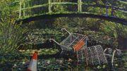 Une exposition consacrée à Banksy à Londres