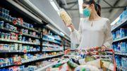 Coronavirus : le Conseil supérieur de la Santé préconise le port obligatoire du masque dans les magasins