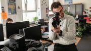 """Tanguy Dumortier : """"On a eu l'impression de créer une émission participative et coopérative"""""""