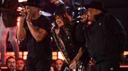 Tool, Chris Cornell, Aerosmith... les lauréats des Grammy Awards!