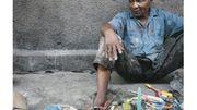 'Le ministre des poubelles', un film documentaire de Quentin Noirfalisse.