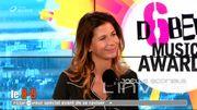 Joëlle Scoriels présente les D6bels Music Awards ce soir sur La Deux